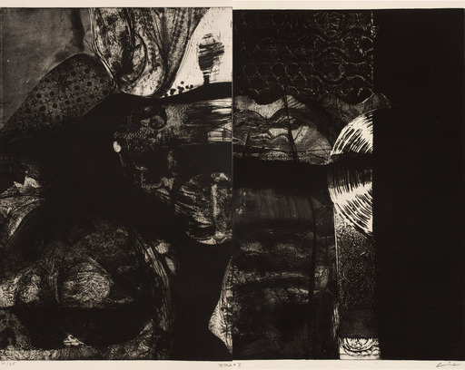 Mohammed Omar KHALIL - Print-Multiple - Petra I