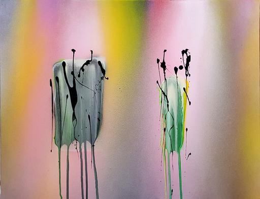 Gérard PAIRÉ - Pittura - Peinture 200909