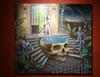 Gino RUBERT - Painting - Serva Sed Sicura