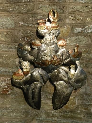 Mathias LARDIN - Sculpture-Volume - La Grande Bouffe