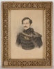 "Johann Nepomuk ENDER - Miniatur - ""Count Johann Nako"", 1831, Watercolor"