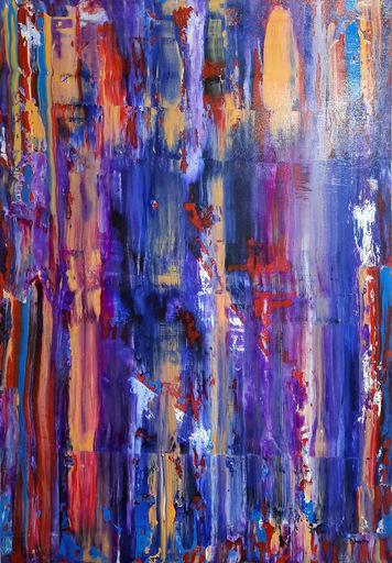 Patrick JOOSTEN - Peinture - Romance
