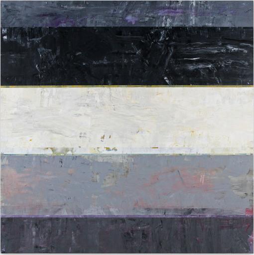 Clay JOHNSON - 绘画 - Truce
