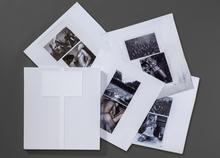 Richard PRINCE (1949) - Untitled (Protest) portfolio of 11 sheets