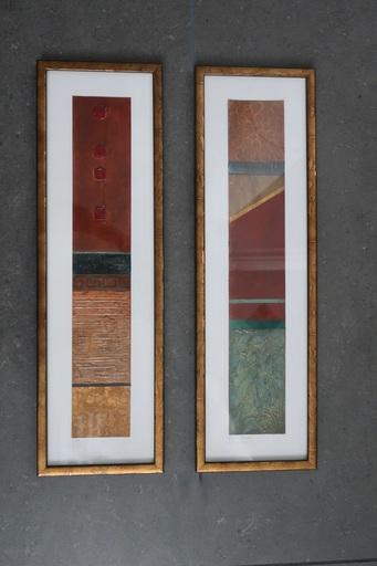 D.C. NIEHAUS - Painting