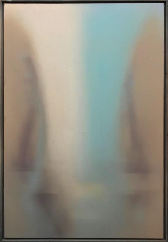 Claudio OLIVIERI - Peinture - Minor