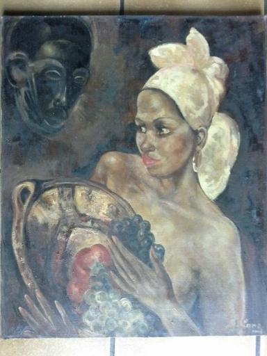Erwin LANG - Painting