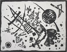 Wassily KANDINSKY - Print-Multiple