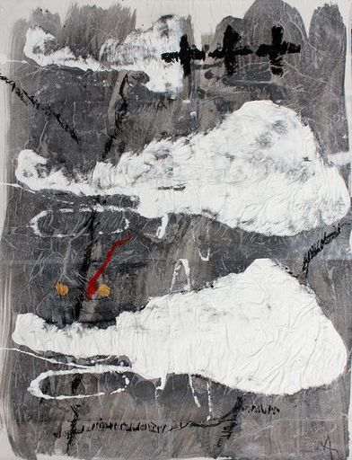 Daniel DESPOTHUIS - Pittura - N°77