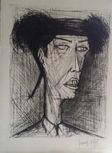 Bernard BUFFET (1928-1999) - TORERO  1