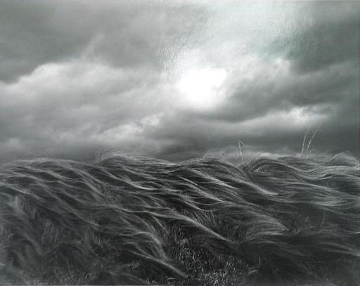 Koichiro KURITA - Fotografie - Dark Cloud