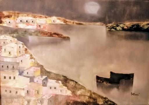 Lido BETTARINI - Gemälde