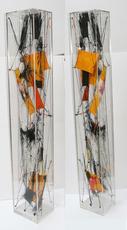 Sandro MARTINI - Sculpture-Volume - Cage