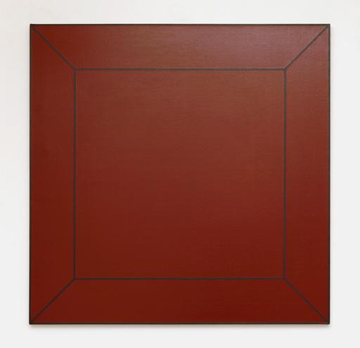Rakuko NAITO - Peinture - RN546-'66