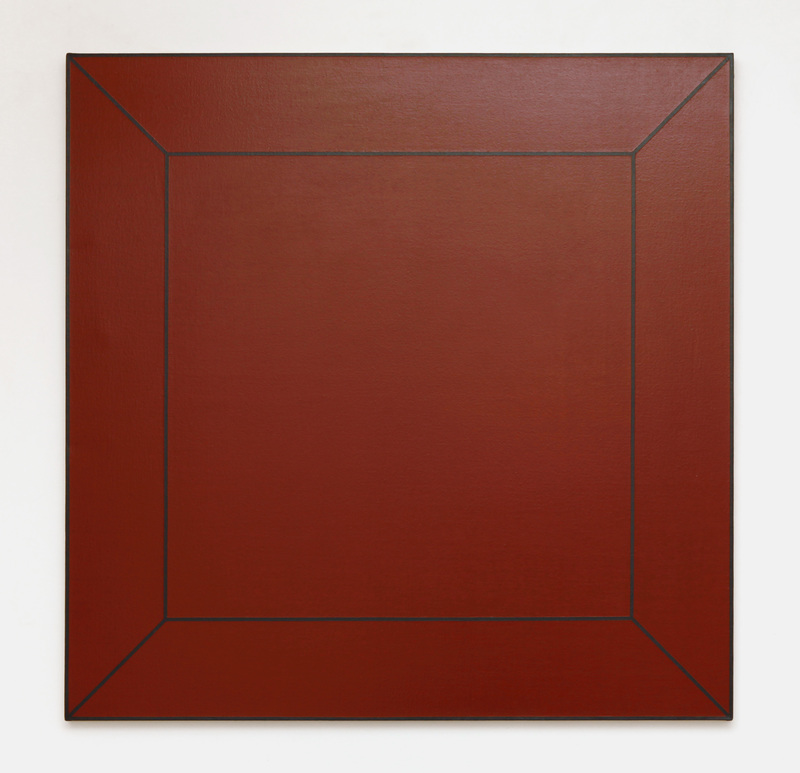 Rakuko NAITO - Pintura - RN546-'66