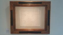 Henri MATISSE (1869-1954) - Le Peintre et son modèle