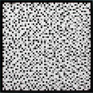 Lucia LUCIANO DI - Gemälde - Immagini in Combinatoria