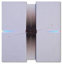 Alberto BIASI - Painting - Tic Tac