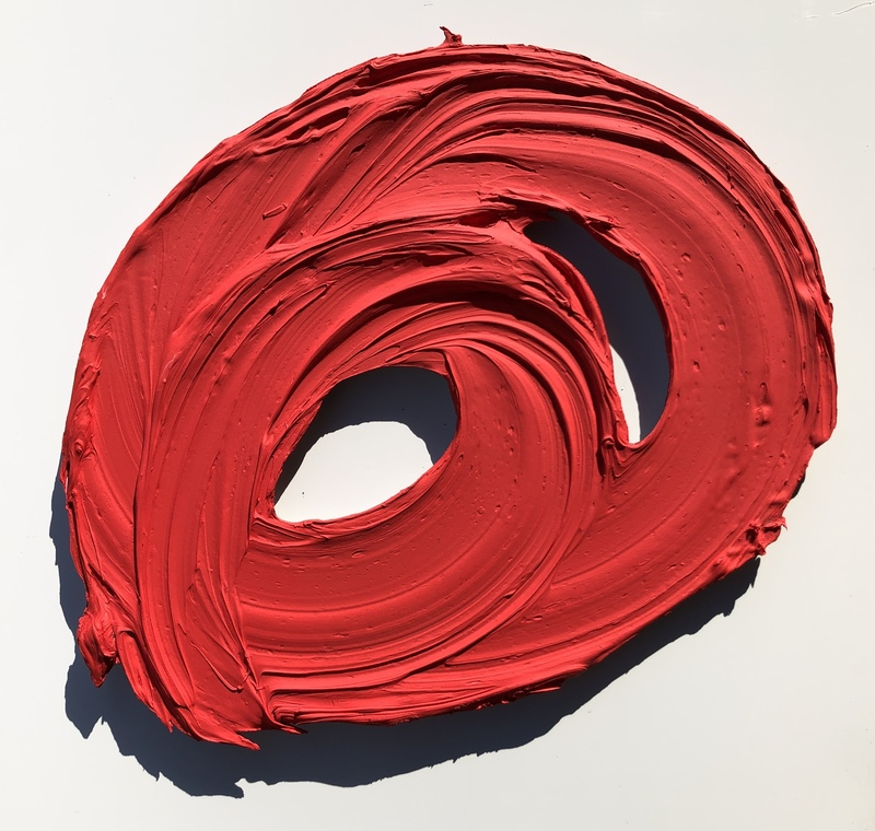 Donald MARTINY - Painting - Kansa
