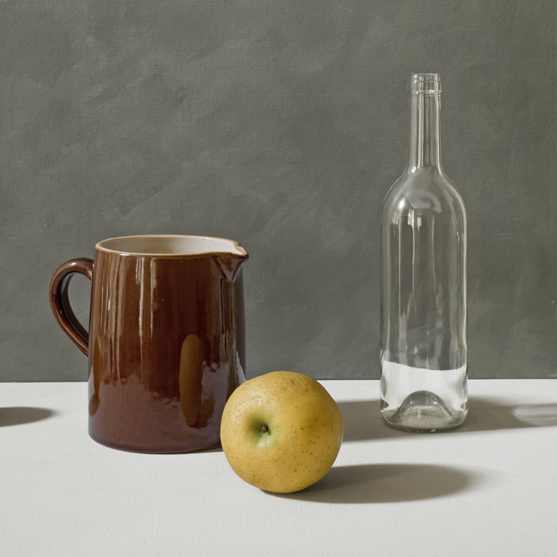 Thierry GENAY - Photography - Pomme et pot I