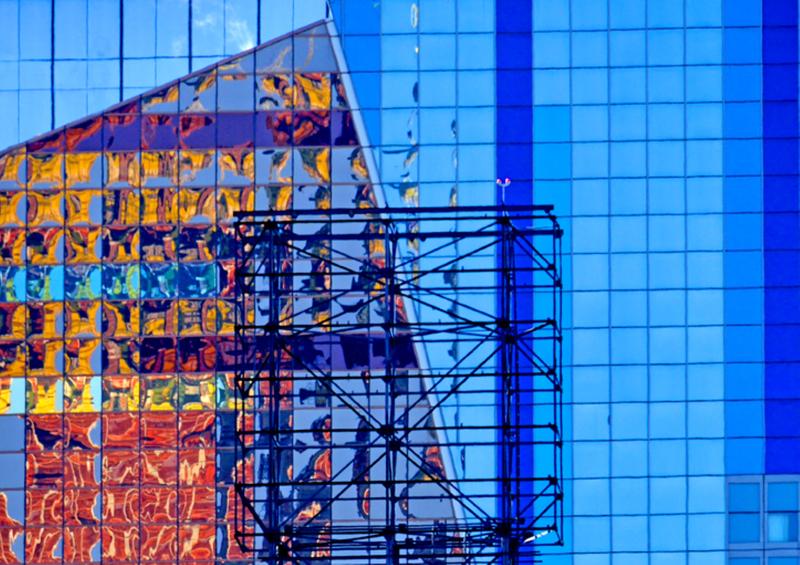 Carlo D'ORTA - Fotografia - Vibrations NYC # 36