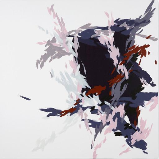 Kyong LEE - 绘画 - Record 11