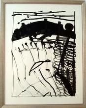 Kurt Rudolf H. SONDERBORG (1923-2008) - O.T.