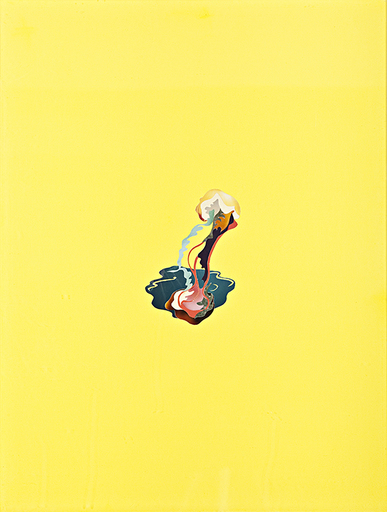 Pablo VARGAS LUGO - Photography - Medusa con espejo