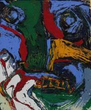 Bengt LINDSTRÖM - Print-Multiple - Untitled
