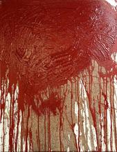 Hermann NITSCH - Painting