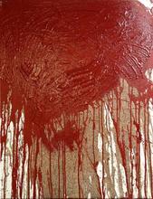 Hermann NITSCH - Pintura