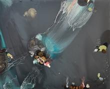 Lionel SABATTÉ - Painting - Sans titre