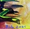ROB - 绘画 - Cammino