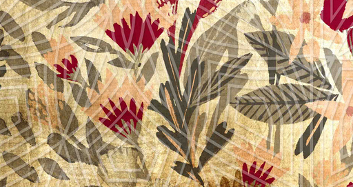 Sumit MEHNDIRATTA - Print-Multiple - Summer blossom