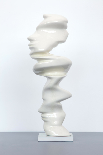 Tony CRAGG - Escultura - Points of View
