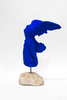 Yves KLEIN - Sculpture-Volume - Victoire de Samothrace
