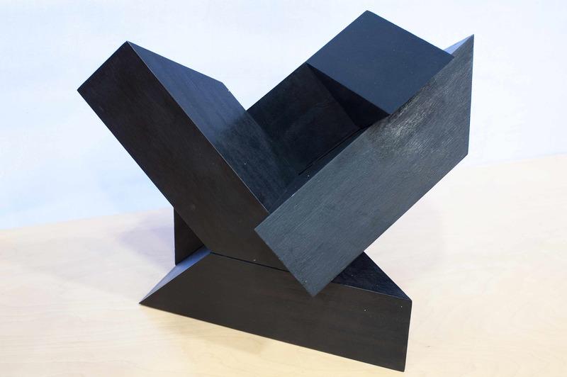 Norman DILWORTH - 雕塑 - 3 pairs #3