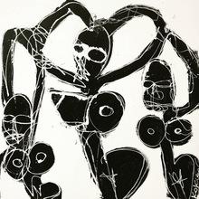 KOKIAN - Peinture - SISTAS Barbès 00h52