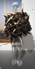 Pascale Marthine TAYOU - Escultura - Sauveteur