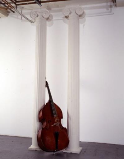 Fernandez ARMAN - Skulptur Volumen - St. Sebastian