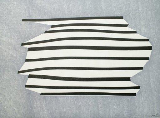 Alison WILDING - Print-Multiple - Hole,