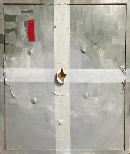 Gianni DESSI - Pintura - senza titolo