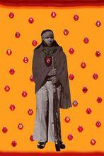 Rekha RODWITTIYA - Estampe-Multiple - Untitled