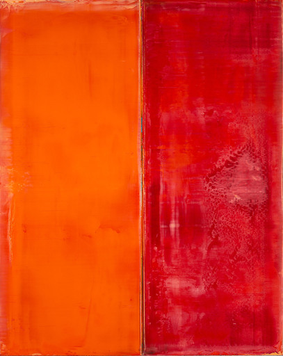 Arvid BOECKER - Pittura - #1182