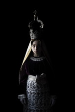Iwajla KLINKE - Fotografia - o.T., Serie: The Bread of St. Joseph, Sicily