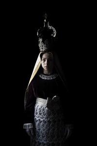 Iwajla KLINKE - Photography - o.T., Serie: The Bread of St. Joseph, Sicily