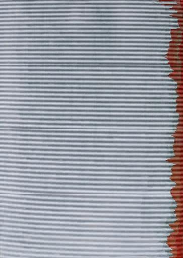 Paolo MASI - Painting - Senza titolo