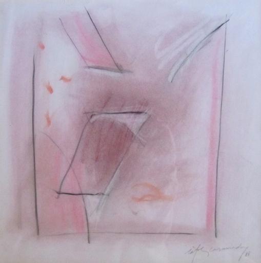 Alberto RAFOLS CASAMADA - Drawing-Watercolor - Album de taller