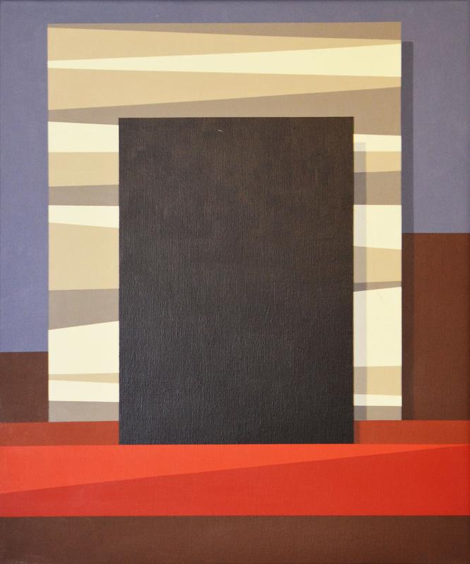 Stefan LAUSCH - Painting - Hintergrundbild