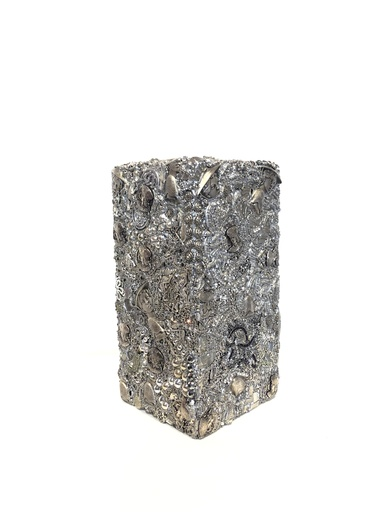 BOROSKI - Sculpture-Volume - fragmentation 9